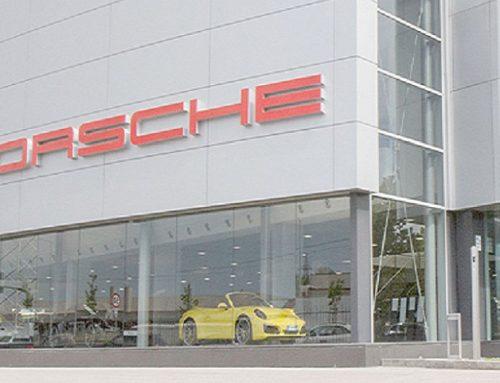 Porsche (Saving EE -32,94% | Saving GAS -17,93%)