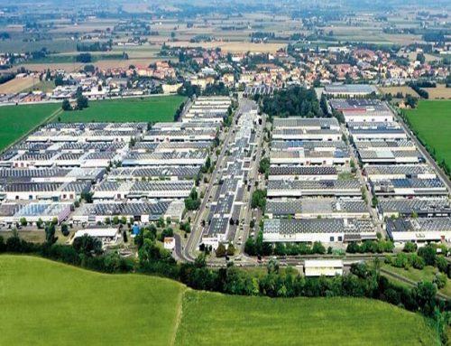 """Investimento in ESCo nel progetto di riqualificazione illuminotecnica nel centro per il commercio all'ingrosso """"Centergross"""" di Bologna"""