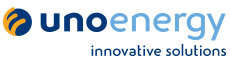 Unoenergy Innovative Solutions Logo