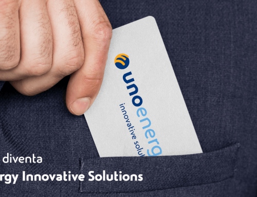 Uno Eng diventa Unoenergy Innovative Solutions